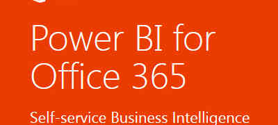 Power BI for Office 365 with Microsoft Dynamics NAV 2015